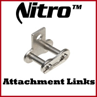 Specialty Attachment Links