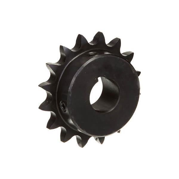 Boston Gear STEEL SPROCKET 50B28-1 1//8