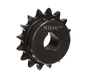 Type BS Finished Bore Sprocket