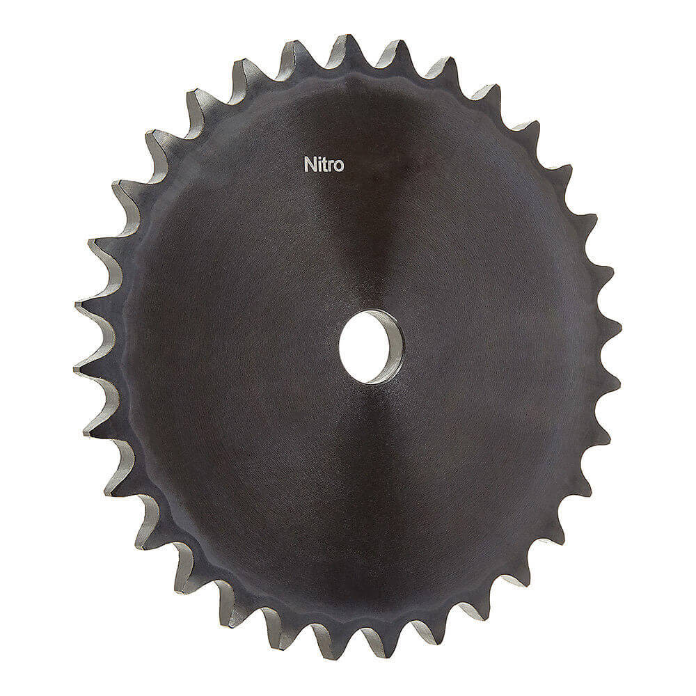40A17 40mm Bore Type A Sprocket (Sold in multiples of 25 - Priced Individually)
