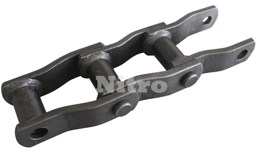 WH78 X 10FT Welded Steel Chain