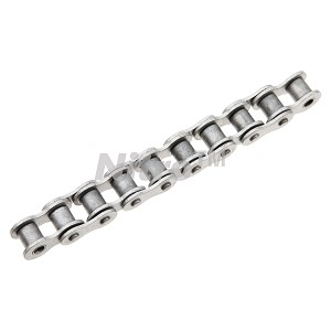 35DR X 10FT Dacromet Plated Roller Chain