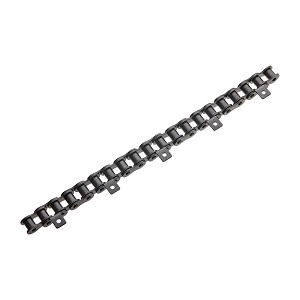 #35 A1 Attachment Roller Chain (Every 4th Link) X 10FT